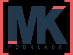 Logo MK Podkładki