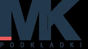 Logo MK Podkładki Elbląg